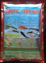 AQUA C - SOR 150