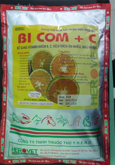 BI COM - C