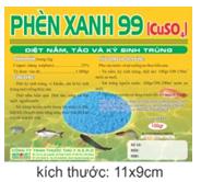PHÈN XANH 99